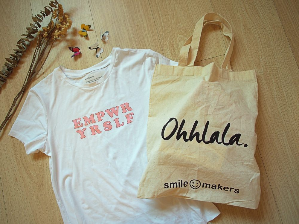 Ohhlala。一個「上床跟牽手一樣重要的概念」- Smile Makers