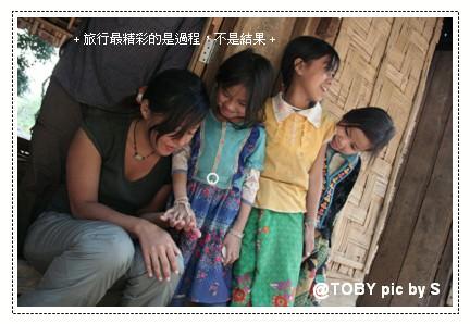 ★記日。【TOBY】~從貧窮的旅行中找到自己的路~