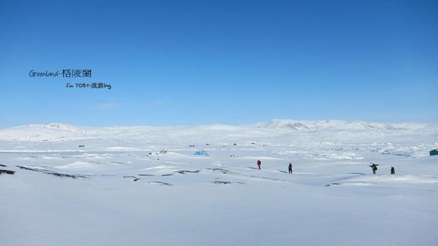 格陵蘭 -Greenland。綠色大地交換小確幸